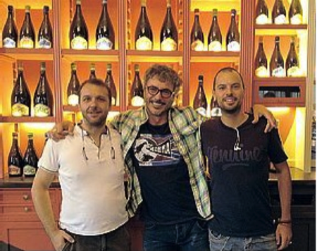 Baladin Milano birra 3