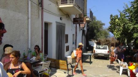 Il pane cunzatu - cibo di strada Palermo 2