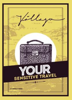 Il viaggiatore sensibile secondo Villago 4