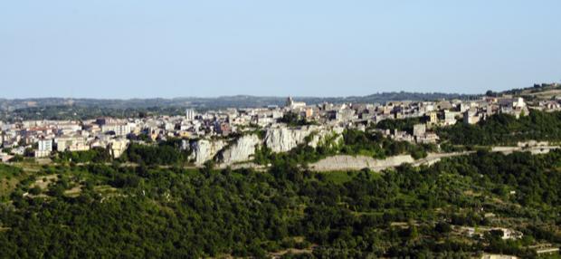 Palazzolo Acreide - Siracusa 1