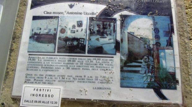 Palazzolo Acreide - Siracusa 18