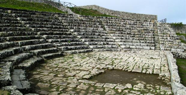 Palazzolo Acreide - Siracusa 2
