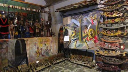 Palazzolo Acreide - Siracusa 25