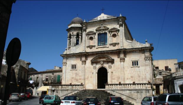 Palazzolo Acreide - Siracusa 4