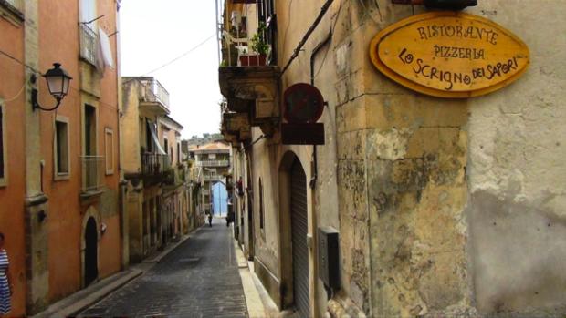 Palazzolo Acreide - Siracusa 49