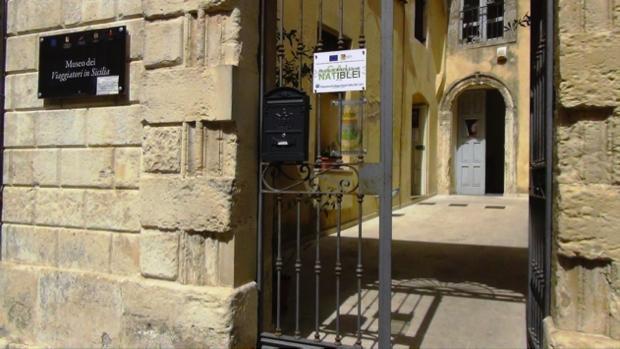 Palazzolo Acreide - Siracusa 7