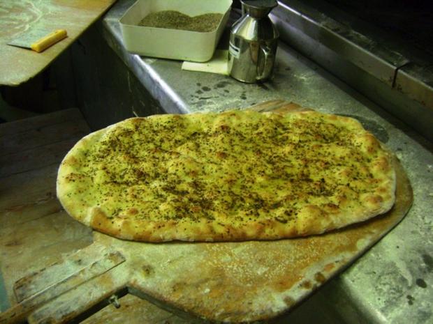 Pizze a furne apierte di Biccari - Foggia 2