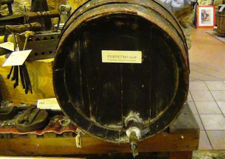il vino perpetuo di sicilia 1