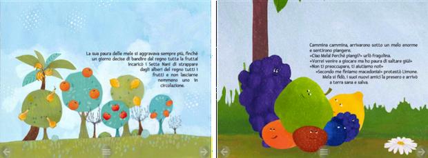 storie del bosco 2