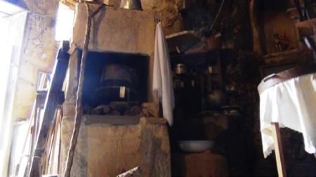 Chiafura storia dei cavernicoli di Scicli 6