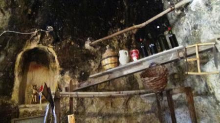 Chiafura storia dei cavernicoli di Scicli 7