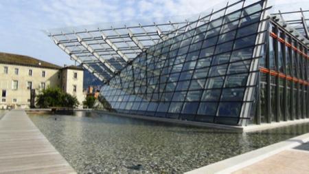 Il MUSE - Museo delle Scienze di Trento 14
