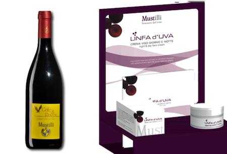 Il vino ti fa bella 1