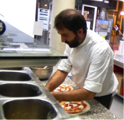 Pizza Vimercate 10