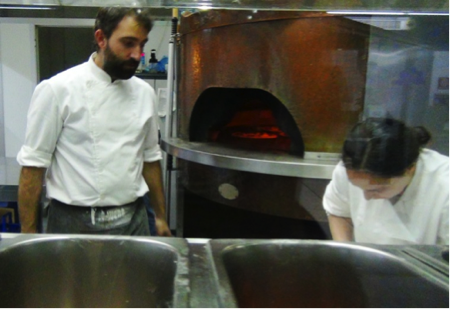 Pizza Vimercate 18
