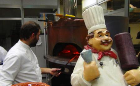 Pizza Vimercate 4