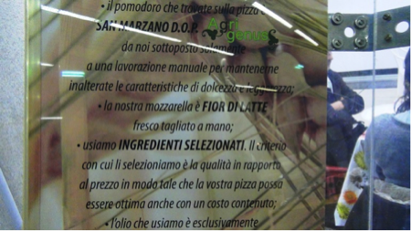 Pizza Vimercate 8