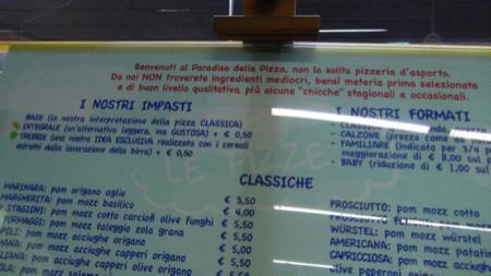 Pizza Vimercate 9