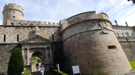 Specialmente a Trento - 3 Castello del Buonconsiglio 1