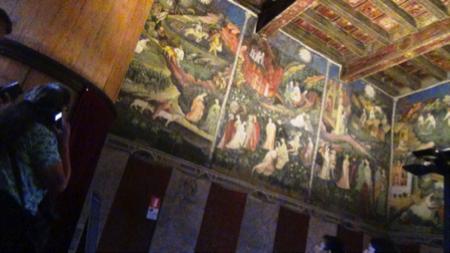 Specialmente a Trento - 3 Castello del Buonconsiglio 10