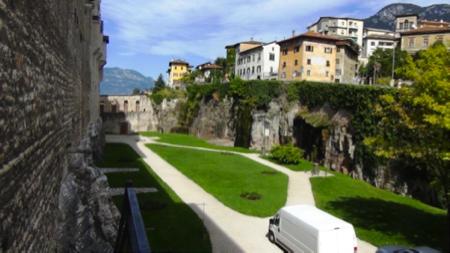 Specialmente a Trento - 3 Castello del Buonconsiglio 11