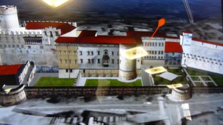 Specialmente a Trento - 3 Castello del Buonconsiglio 4