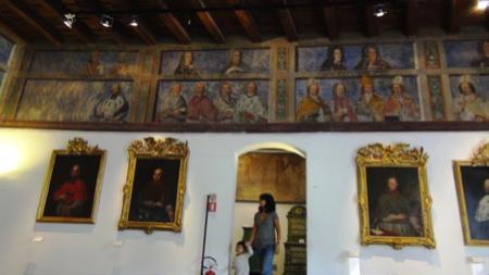 Specialmente a Trento - 3 Castello del Buonconsiglio 7