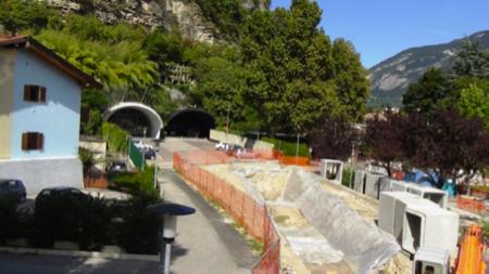 Specialmente a Trento - 5 gallerie di piedicastello 2
