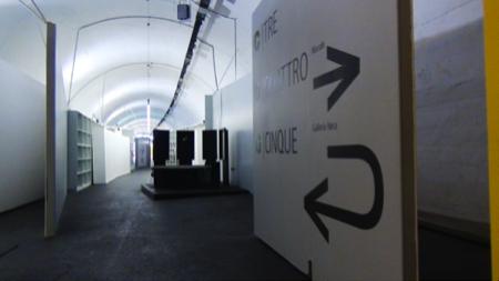 Specialmente a Trento - 5 gallerie di piedicastello 6