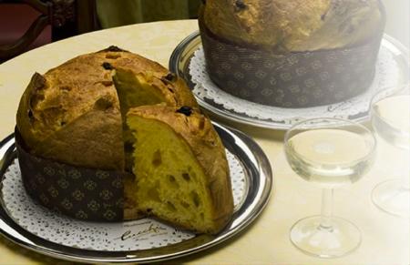 i migliori panettoni artigianali di milano 2