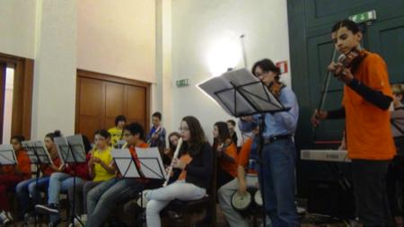 orchestra golfo mistico 1