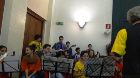 orchestra golfo mistico 2