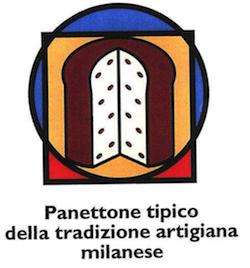 panettone tipico della tradizione artigiana milanese 2