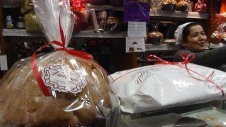 panettone tipico della tradizione artigiana milanese 4