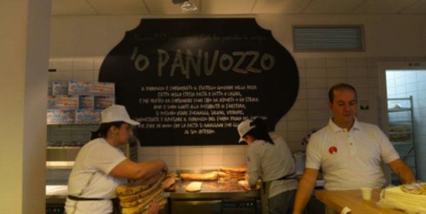 Panuozzeria