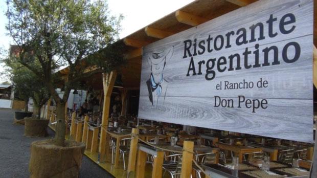 Ristorante-Argentino