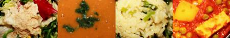 Govinda - ristorante cucina indiana vegetariana a Milano 1