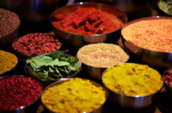 Govinda - ristorante cucina indiana vegetariana a Milano 4