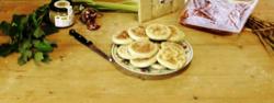 ricetta tigelle modenesi 1