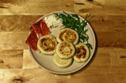 ricetta tigelle modenesi 4