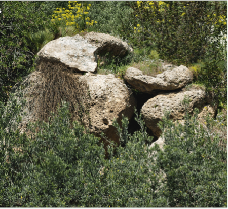 spec Sciacca - 2 - dolmen 2