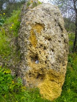 spec Sciacca - 2 - dolmen 7