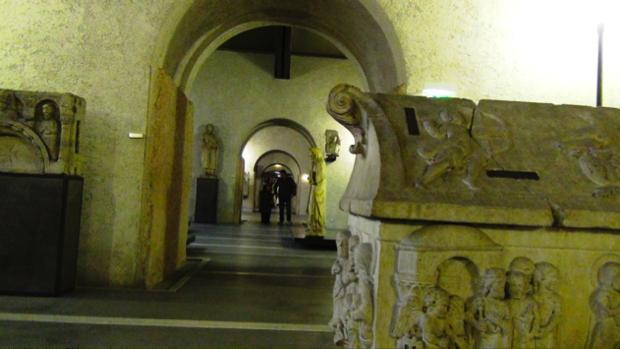 spec Verona - 2 - museo di Castelvecchio 10