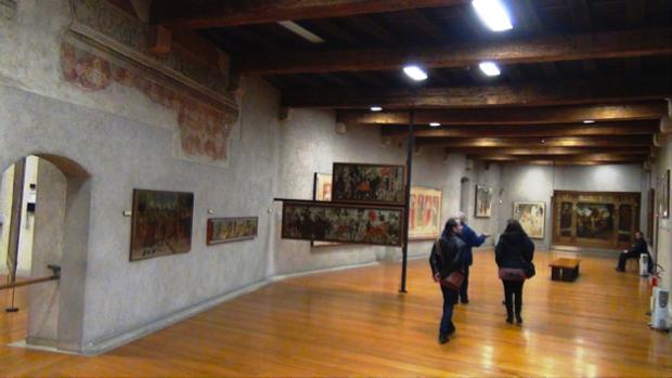 spec Verona - 2 - museo di Castelvecchio 14