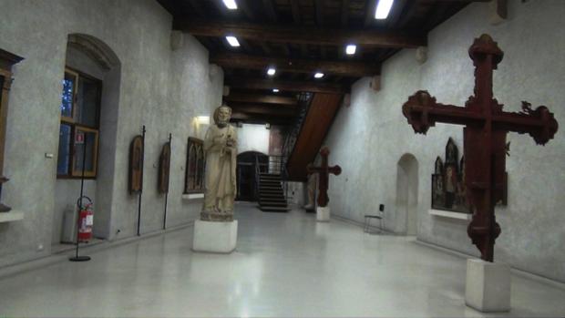 spec Verona - 2 - museo di Castelvecchio 9