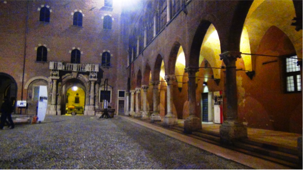 spec Verona - 3 - scavi scaligeri 1