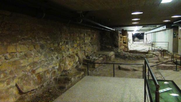 spec Verona - 3 - scavi scaligeri 4