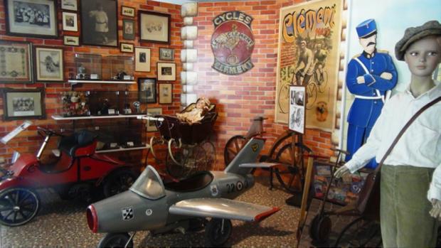 spec prov Verona -2- museo dell auto Nicolis 1