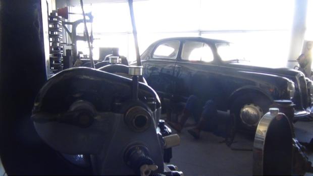 spec prov Verona -2- museo dell auto Nicolis 18