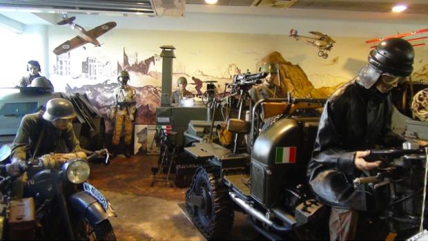spec prov Verona -2- museo dell auto Nicolis 19